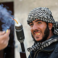 Syrian rebel (archives) Photo: Reuters