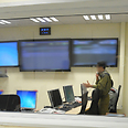 '20 soldiers, all specialists, around the clock' Photo: IDF Spokesperson's Unit