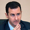 Bashar Assad Photo: SANA/EPA