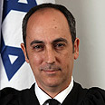 Judge Eitan Kornhawser Photo: Magistrate's Court website