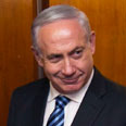 Netanyahu Photo: Reuters
