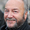 MP George Galloway