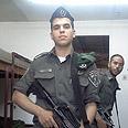 Sabah before attack Photo: Disabled IDF Veterans' Organization
