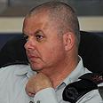 Major-General Uzi Moskovitz