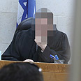 Suspected Judge Photo: Shaul Golan