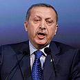 Recep Tayyip Erdogan Photo: EPA