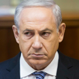 Benjamin Netanyahu Photo: Yonatan Sindel, Flash 90
