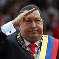 Hugo Chavez Photo: EPA
