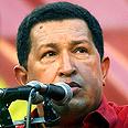 Hugo Chavez Photo: AP