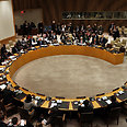 Security Council Photo: AFP
