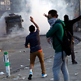 Riots in Cairo Photo: AFP