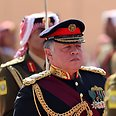 King Abdullah Photo: MCT