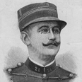 Alfred Dreyfus. 'Historic documents should not become objects of speculation' Photo: Gettyimages