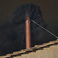 Black smoke: No new pope Gettyimages