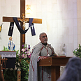 Monsignor Pios Cacha. Christians to be driven out of Iraq like Jews? Photo: AFP
