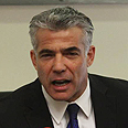 Lapid against sale of fertilizer maker to Canadian company Photo: Gil Yohanan
