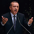 Turkey's Erdogan Photo: Reuters