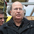 Defense Minister Moshe Ya'alon Photo: Aviyahu Shapira