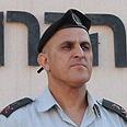Maj.-Gen. Sami Turgeman Photo: Herzel Yosef