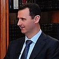 Unclear whether Assad or rebels behind usage Photo: Reuters