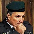 "Brig. Gen. Yoav ""Polly"" Mordechai Photo: IDF's Spokesperson Unit"