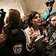 MK Zandberg. 'Arrests clarify the sincerity of the outline' Photo: Ohad Zwigenberg