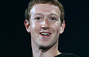 Facebook founder Mark Zuckerberg (Photo: AFP)