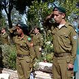 Mount Herzl Photo: EPA