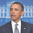 Obama pushes for tighter gun control Photo: AFP