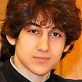 Dzhokhar Tsarnaev Photo: AP
