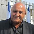 ראש העירייה המכהן, דוד בוסקילה צילום: שירלי סיידלר