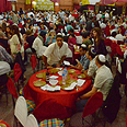 Israelis celebrate Pesach in Kathmandu (archives) Photo: AFP