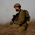 IDF soldier (archives) Photo: AP