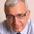 Prof. Shlomo Mor Yosef. 'A long-term problem' ' Photo: Amit Magal