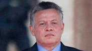 Jordanian King Abdullah II Photo: Reuters