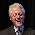 Bill Clinton Photo: MCT