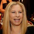 Barbra Streisand. Love of Israel and Jewish heritage Photo: Reuters