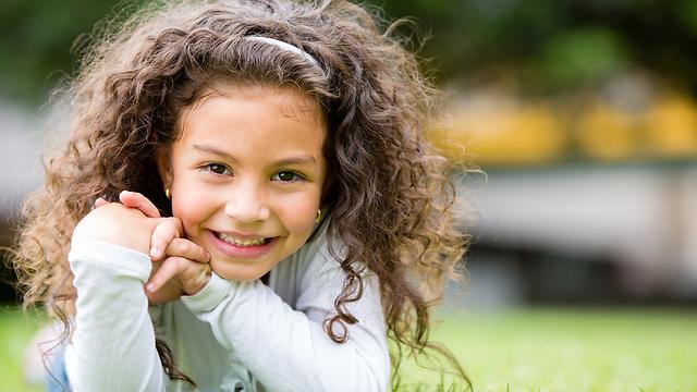 לעזור לילדים לשמור על השלווה (צילום: shutterstock)