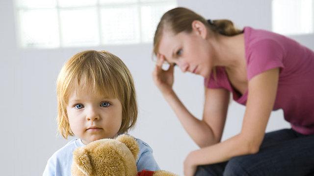 הילד צריך להבין שאתם אוהבים אותו בכל מצב (צילום: shutterstock )