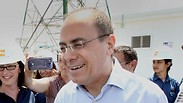 Silvan Shalom Photo: Avi Mualem