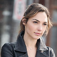 Gal Gadot as Gisele Harabo in 'The Fast and the Furious 6'