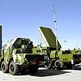 S-300 misiles Photo: AP