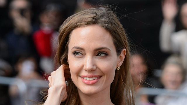 אפקט אנג'לינה. כ-20 אחוזים מהנשאיות החליטו לכרות את השד אחרי שהשחקנית עשתה את הצעד (צילום: MCT)