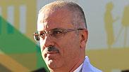 Palestinian Prime Minister Rami Hamdallah Photo: EPA
