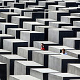 'We envision a virtual, floating museum.' Holocaust Memorial in Berlin (archives) Photo: AFP