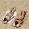 Summer days Photo: Ido Erez
