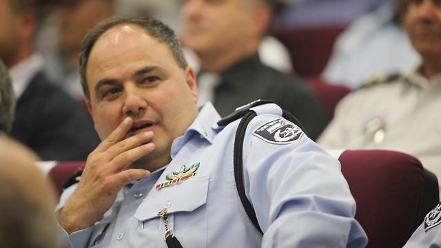 Benzi Sau named as new police commissioner