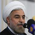 Hassan Rohani Photo: Reuters