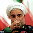 Hassan Rohani. Role in bombing unclear Photo: AFP
