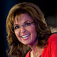 Sarah Palin Photo: AP